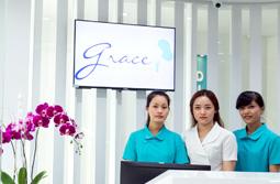 Phòng khám da liễu thẩm mỹ Grace Skin Clinic